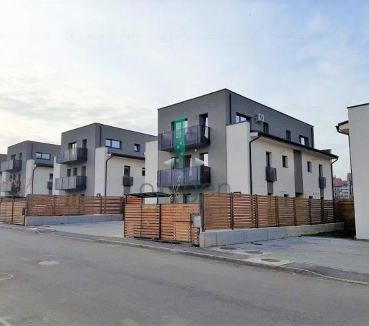 Apartament 2 camere, Gradina MARE, Semifinisat, cartier Borhanci - imagine 1