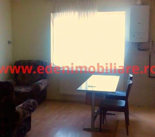 Apartament 2 camere de vanzare in Cluj, zona Iris, 42000 eur