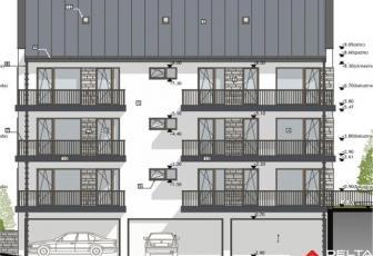 3 camere decomandate, etaj intermediar, zona Profi