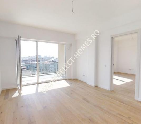 Apartament 2 camere de vanzare *Aviatiei* Tur Virtual - imagine 1