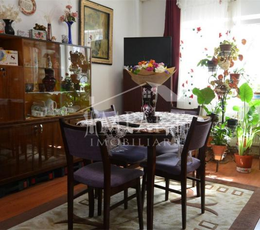 Apartament de vanzare 3 camere  in Cluj Napoca - cartierul Marasti - imagine 1