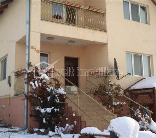 Vanzare casa cu 5 camere, curte, in Tureni, judetul Cluj