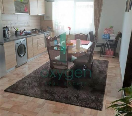 Apartament cu 3 camere decomandate in Buna Ziua! - imagine 1