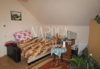 Apartament o camera de vanzare in Floresti, Floresti