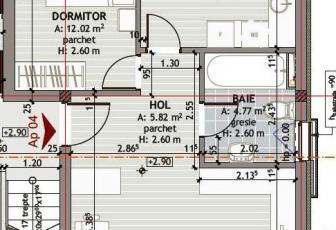 Apartamente 2 si 3 camere bloc nou 2016 Zorilor - Cluj-Napoca