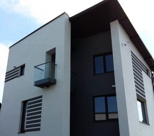 Vila Moderna de lux Trivale - Strada Campului - imagine 1