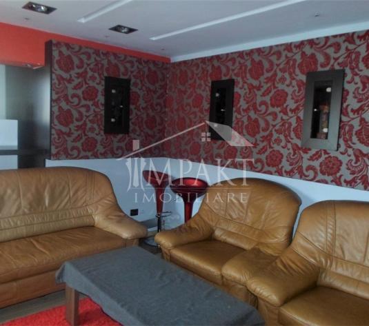 Apartament de inchiriat 2 camere  in Cluj Napoca - cartierul Marasti - imagine 1