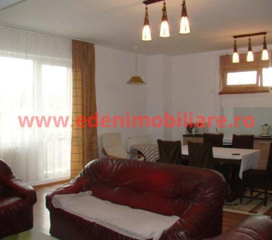 Apartament 2 camere de vanzare in Cluj, zona Manastur, 91000 eur