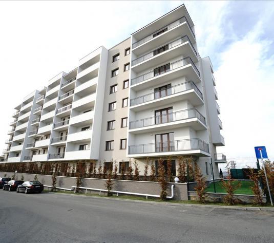 Apartament 2 camere in cart Europa str Eugen Ionesco - imagine 1