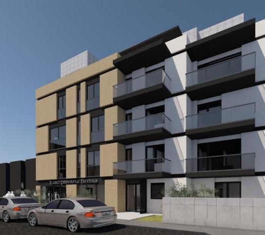 Vanzare apartament 2 camere Bloc Nou Andrei Muresanu/  Zorilor, - imagine 1