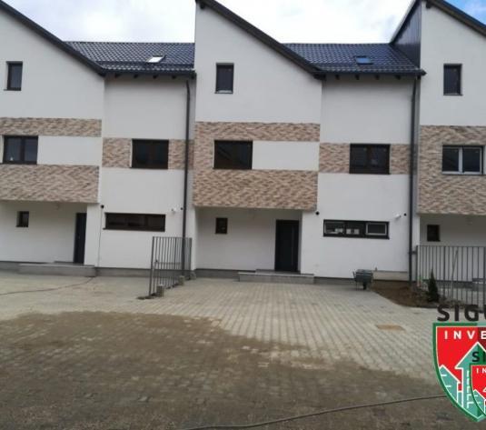 Apartament 2 camere cu gradina si terasa - imagine 1