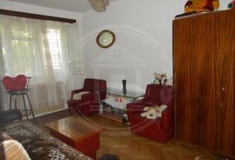 Vanzare apartament 3 camere semidecomandat, zona Politiei Rutiere, Cluj-Napoca