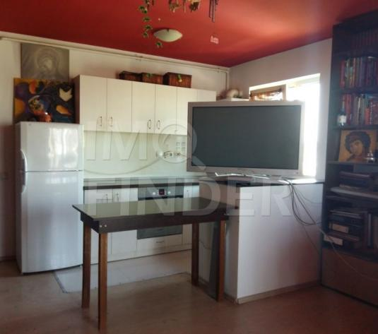 Apartament 1 camere  zona Complex Studentesc Marasti - imagine 1