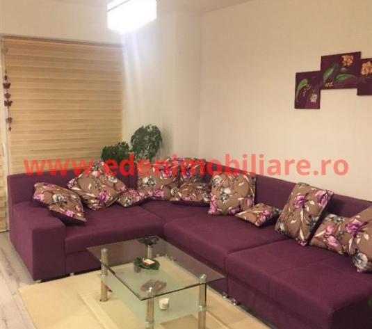 Apartament 2 camere de vanzare in Cluj, zona Buna-Ziua, 80000 eur