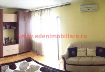 Apartament 3 camere de vanzare in Cluj, zona Gheorgheni, 93000 eur