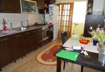 Apartament 3 camere de vanzare Marasti