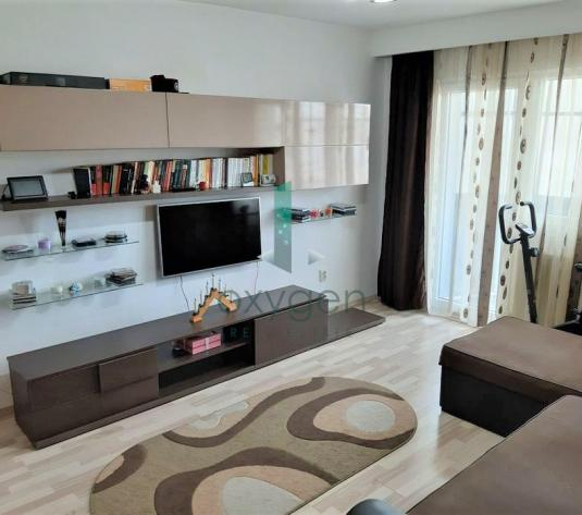 Apartament 3 camere, decomandat,cartier Marasti, zona OMV - imagine 1