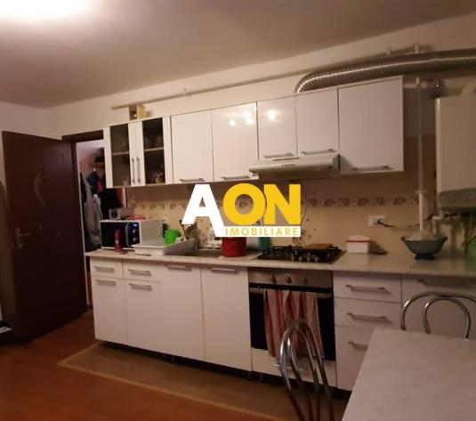 Apartament 3 camere, Ampoi 1 - imagine 1