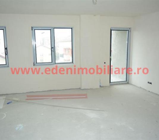 Apartament 4 camere de vanzare in Cluj, zona Buna-Ziua, 99590 eur