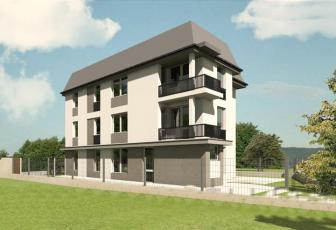 Apartament 4 camere de vanzare in Cluj, zona Iris, 80000 eur