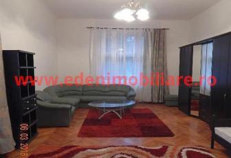 Apartament 3 camere de inchiriat in Cluj, zona Centru, 550 eur