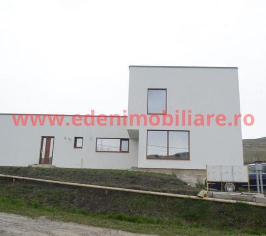Casa/vila de vanzare in Cluj, zona Borhanci, 207000 eur