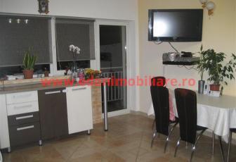 Apartament 2 camere de vanzare in Cluj, zona Buna-Ziua, 70000 eur