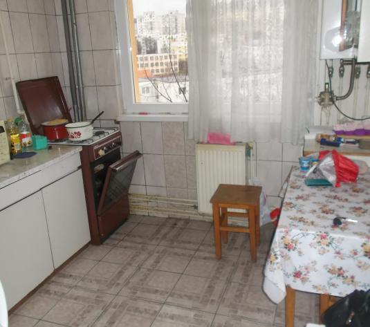 Apartament cu 4 camere Manastur