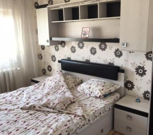 Apartament 3 camere ultrafinisat - imagine 1