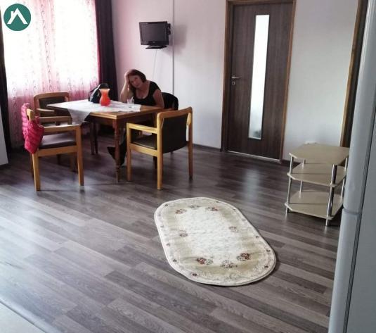 Vand apartament in Floresti pe str. Ioan Rus in spate la Lidel anul constructiei 2018, 1 d - imagine 1