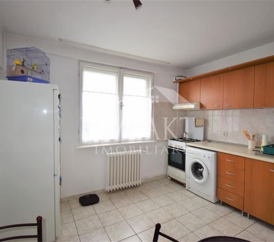 Apartament de vanzare 2 camere  in Cluj Napoca - cartierul Gheorgheni - imagine 1