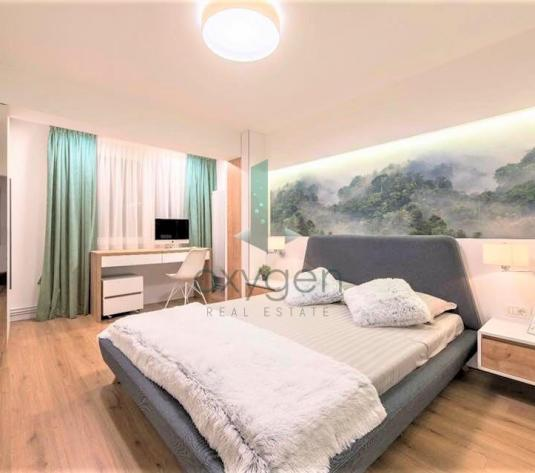 Apartament LUX cu 2 camere Decomandate, SuperFinisat zona McDonald s - imagine 1