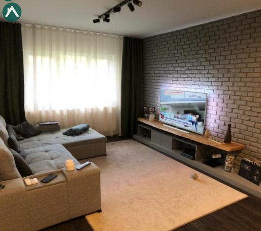 Vand apartament la cheie Calea Manastur  - imagine 1