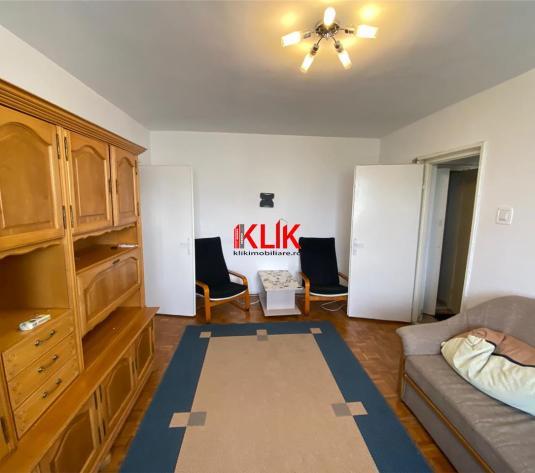 Apartament 2 camere panorama superba Piata Hermes Gheorgheni! - imagine 1