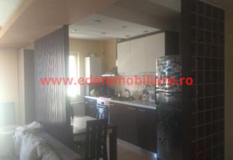 Apartament 3 camere de vanzare in Cluj, zona Buna-Ziua, 112000 eur