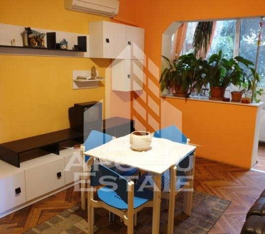 Apartament 4 camere in Complexul Studentesc - imagine 1