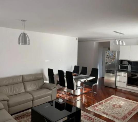 Apartament finisat, 2 camere, 69mp util, parcare subterana, Borhanci! - imagine 1