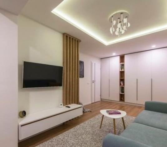 Apartament 2 camere 54 mp utili, zona Parang, Manastur - imagine 1