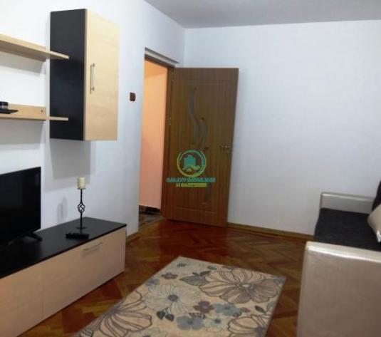 De vanzare apartament 2 camere in Pitesti Craiovei 53 mp - imagine 1