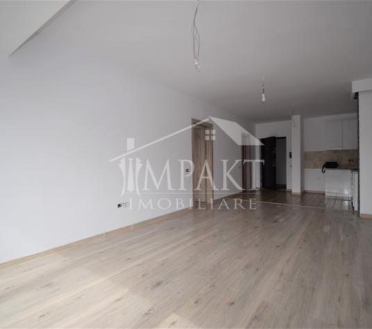 Apartament de vanzare 2 camere  in Cluj Napoca - cartierul Plopilor - imagine 1