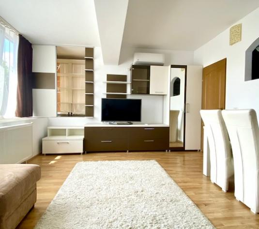 Apartament 1 camera, Aradul Nou, decomandat, etaj 1 - imagine 1