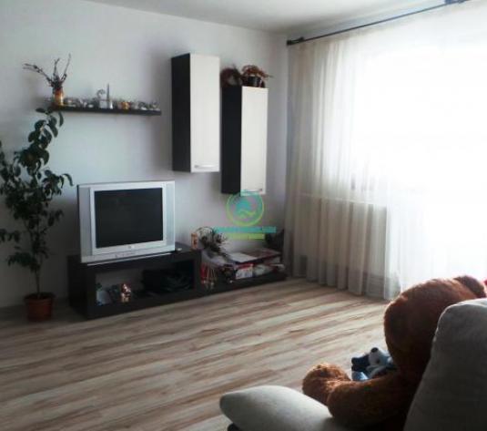 Vanzare apartament 2 camere in Pitesti Trivale renovat - imagine 1