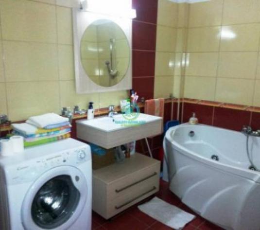 Vanzare apartament 2 camere in Pitesti Trivale bloc nou - imagine 1