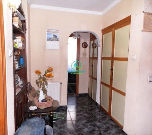 Vanzare apartament 2 camere in Pitesti Exercitiu etaj 2 cu 2 balcoane - imagine 1