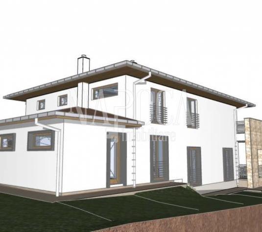 Casa 5 camere de vanzare in Chinteni - imagine 1