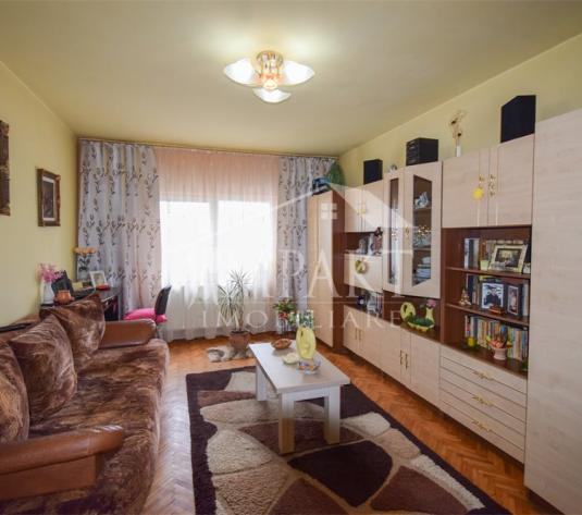 Apartament de vanzare 1 camera  in Cluj Napoca - cartierul Manastur - imagine 1