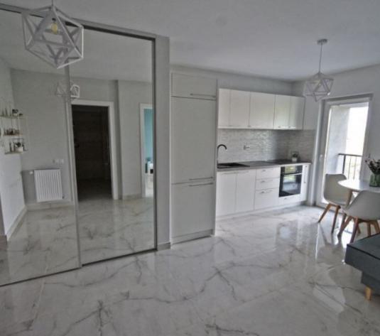 Apartament 2 cam, 39 mp, LUX, Sopor, Iulius Mall, Ghergheni - imagine 1