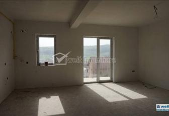 Vanzare apartament cu doua camere in Baciu