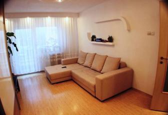 Apartament 3 camere finisat zona ExpoTransilvania