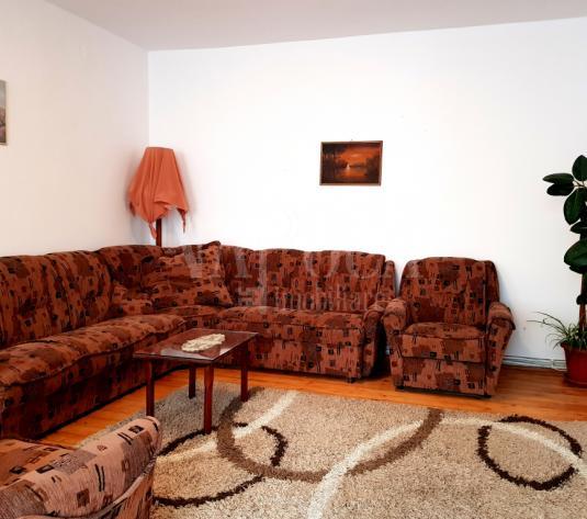 Casa 3 camere de inchiriat in Dambul Rotund, Cluj Napoca - imagine 1